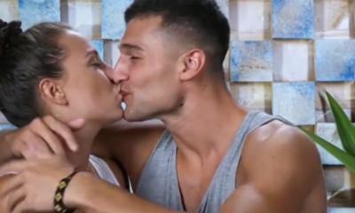 Simon i Bibi w Hotelu Paradise 3.