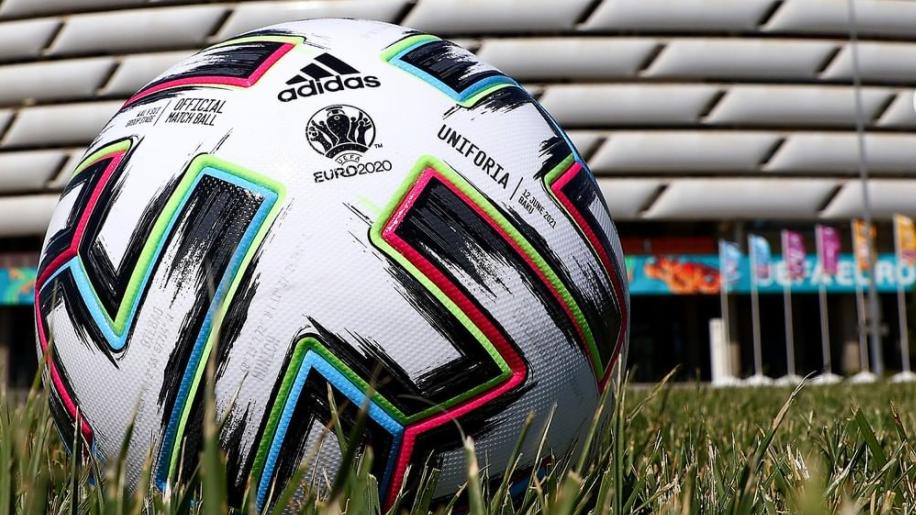 Euro 2020 Reprezentacja Polski.