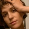 aktorka Ola Hamkało