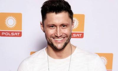 aktor Piotr Mróz