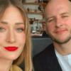 Anna Grejman i Bartosz Kurek