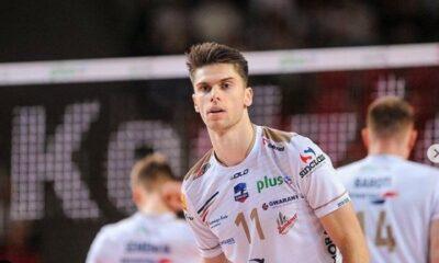 Kariera sportowa Aleksandra Śliwki