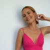 Paulina Sykut-Jeżyna w rewelacyjnej stylówce od Aggi