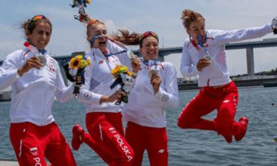 Tokio 2020: Srebrny medal dla Polski!