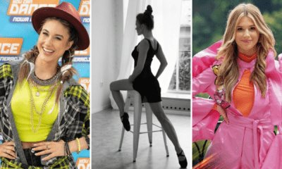 Kim jest trzecia prowadząca Yo Can Dance nowa generacja