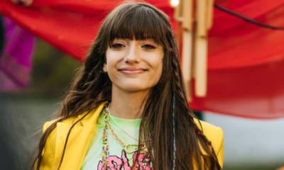Viki Gabor zostanie jurorką nowego programu The Voice Kids?