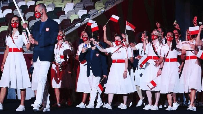 Wpadka Polski na Igrzyskach w Tokio