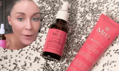 Kosmetyki Miya