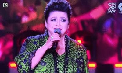 Ewa Bem zaśpiewała w Sopocie