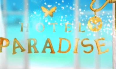 Program reality-show Hotel Paradise