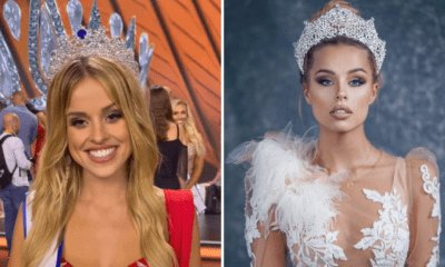 Miss Supranational Europe 2021 Natalia Balicka