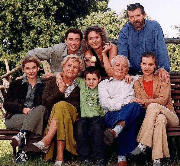 M jak miłość to najpopularniejszy serial w Polsce