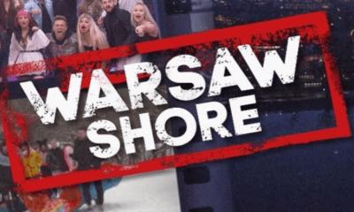 Warsaw Shore 16 uczestnicy