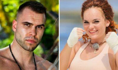 Justyna i Kuba z Hotel Paradise