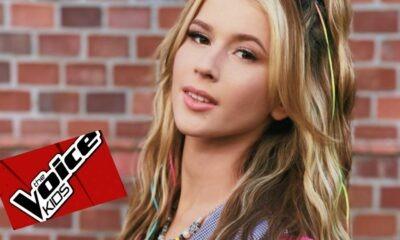 Roksana Węgiel zostanie jurorką The Voice Kids?