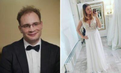 Julia i Tomek ze Ślubu