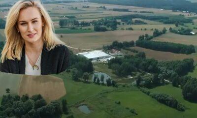 Posiadłość Kamili z Rolnik szuka żony