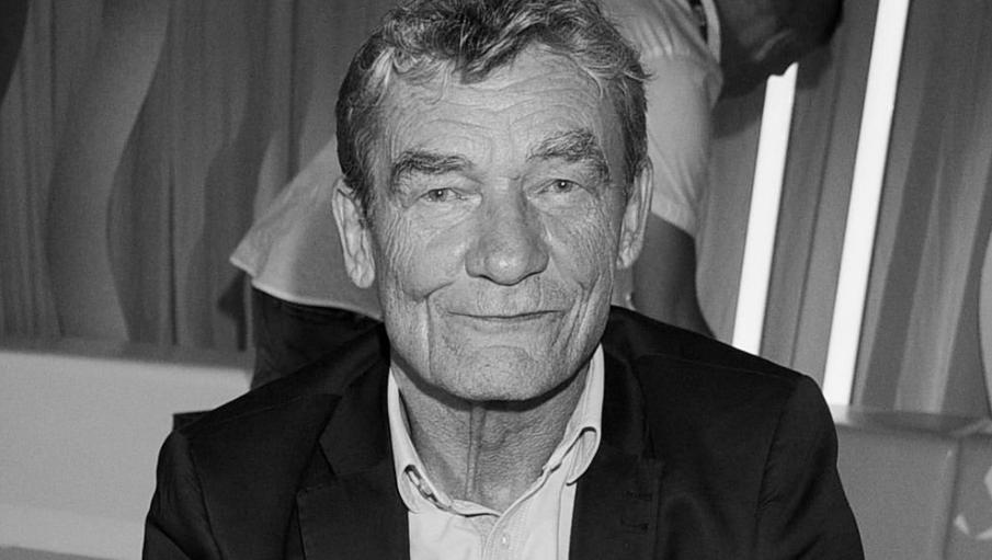 Krzysztof Kiersznowski.