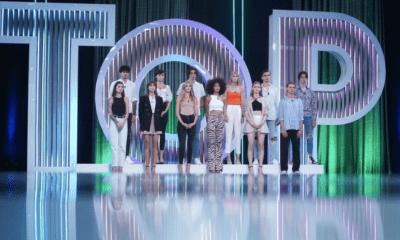 Kto odpadł w 7. odcinku Top Model 10?