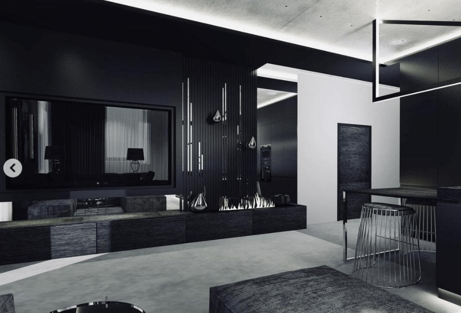 Salon Blanki Lipińskiej
