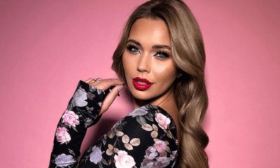 Sandra Kubicka najpopularniejsza modelka w Polsce i na świecie