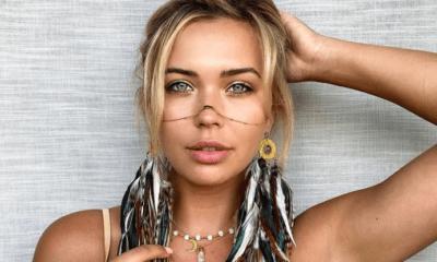 Sandra Kubicka znana na cenionym świecie modelki