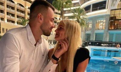 Basia i Krzysztof z Hotel Paradise